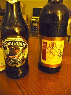 King Goblin andOtsuchi