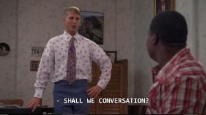 30 Rock conversation 1