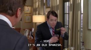 30 Rock old Spanish 2